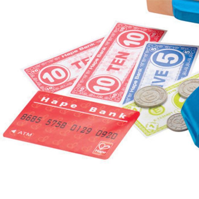 Hape Checkout Cash Register image 1
