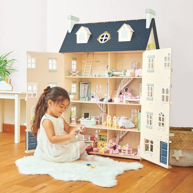 Le Toy Van Palace Doll House image 9
