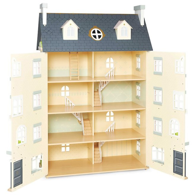 Le Toy Van Palace Doll House image 1