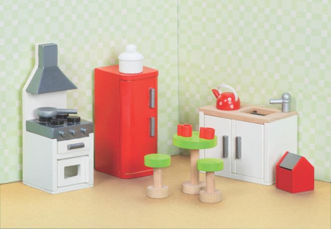 Le Toy Van Sugar Plum Kitchen image 0