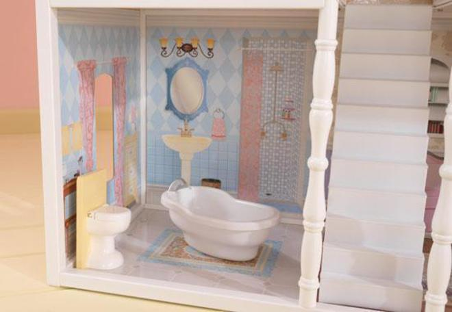 Kidkraft Savannah Dollhouse - In storage until Level 4 is lifted - Pre-Orders accepted now image 2