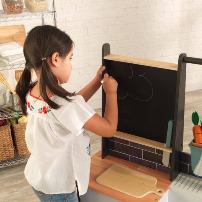 KidKraft Farm to Table Play Kitchen image 8