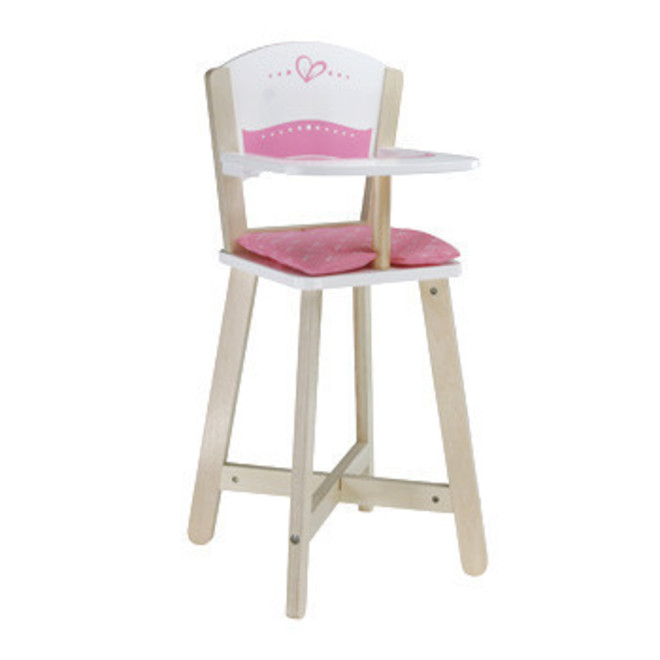 Hape Baby Highchair image 0