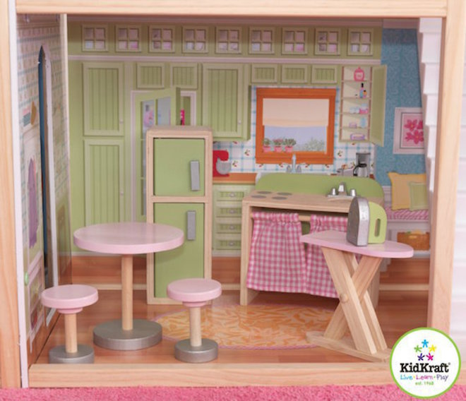 KidKraft Majestic Mansion Dollhouse - In storage until Level 4 is lifted - Pre-Orders accepted now image 7
