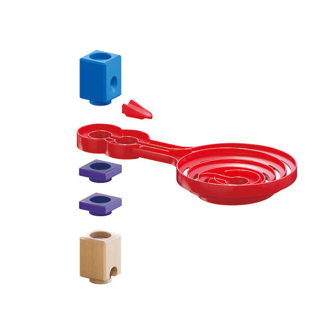 Hape Double-Sided Spiral Twist image 1