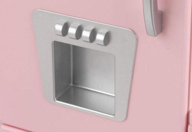 Kidkraft Pink Vintage Kitchen image 4