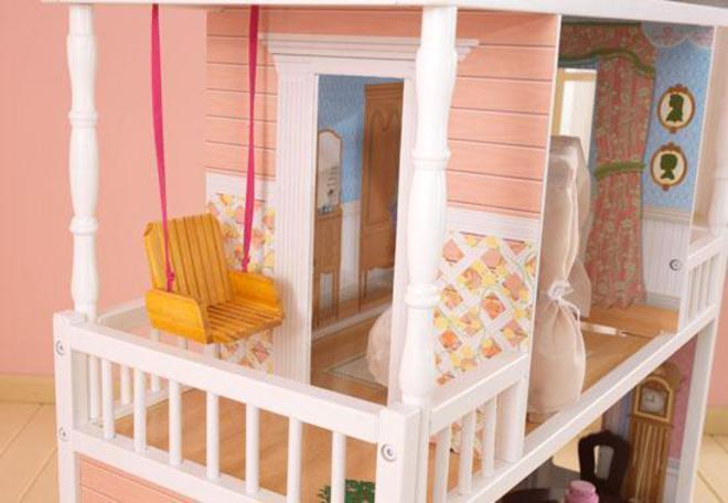 Kidkraft Savannah Dollhouse - Arriving back April 27th - Pre-Orders accepted now image 6