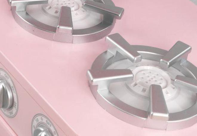 Kidkraft Pink Vintage Kitchen image 6