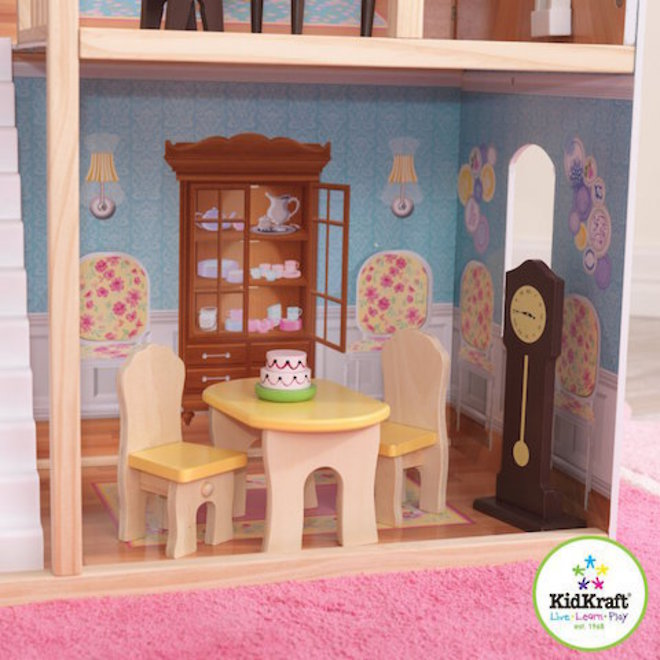 KidKraft Majestic Mansion Dollhouse - Arriving back April 27th - Pre-Orders accepted now image 6