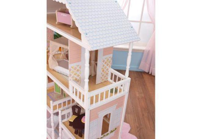 Kidkraft Savannah Dollhouse - In storage until Level 4 is lifted - Pre-Orders accepted now image 7