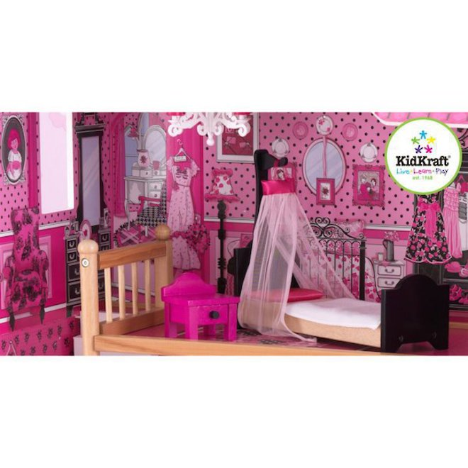 KidKraft Amelia Dollhouse - In storage until Level 4 is lifted - Pre-Orders accepted now image 3