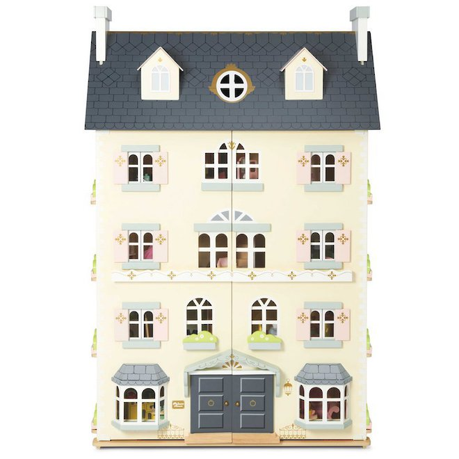 Le Toy Van Palace Doll House image 5