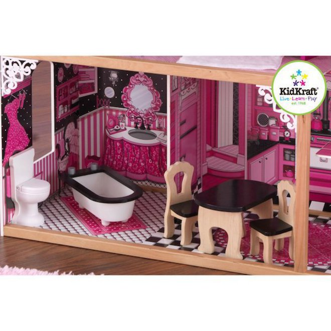 KidKraft Amelia Dollhouse - In storage until Level 4 is lifted - Pre-Orders accepted now image 2