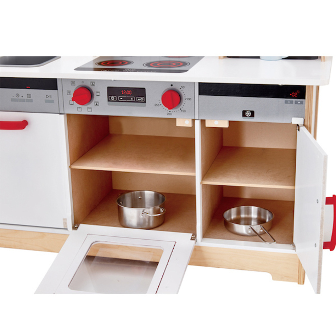 Hape All-in-One Kitchen image 2