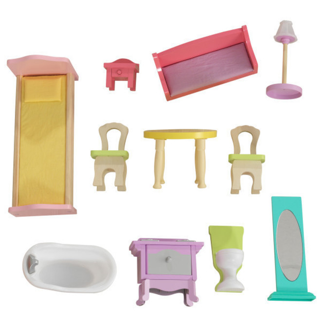 KidKraft Poppy Dollhouse image 1