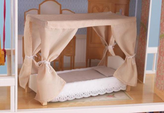 Kidkraft Savannah Dollhouse - In storage until Level 4 is lifted - Pre-Orders accepted now image 5