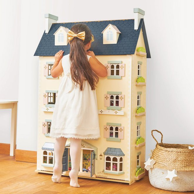 Le Toy Van Palace Doll House image 6