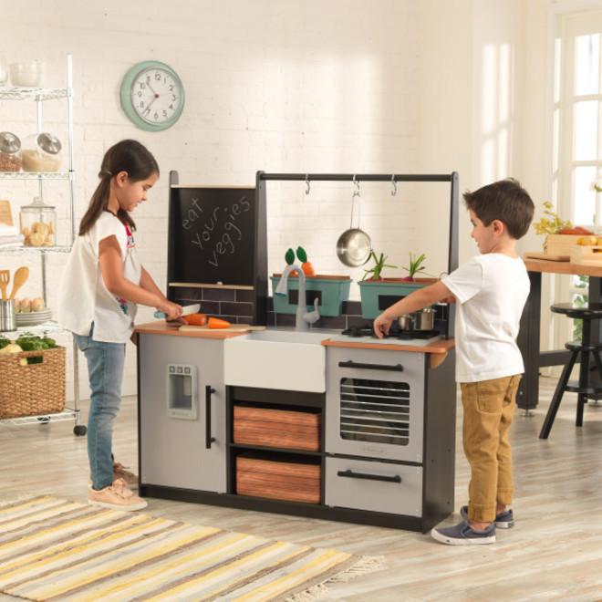 KidKraft Farm to Table Play Kitchen image 0