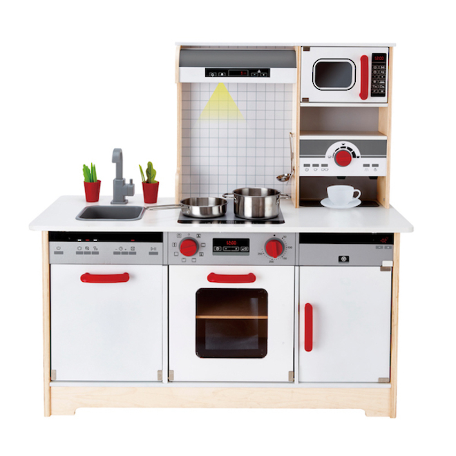 Hape All-in-One Kitchen image 7