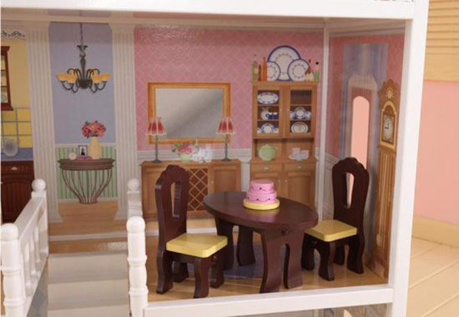 Kidkraft Savannah Dollhouse - In storage until Level 4 is lifted - Pre-Orders accepted now image 4