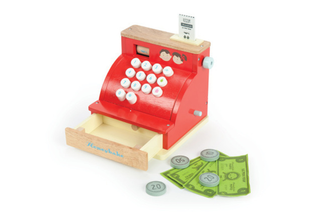 Le Toy Van Cash Register image 0
