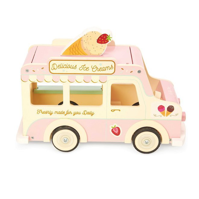 Le Toy Van Ice Cream Van image 2