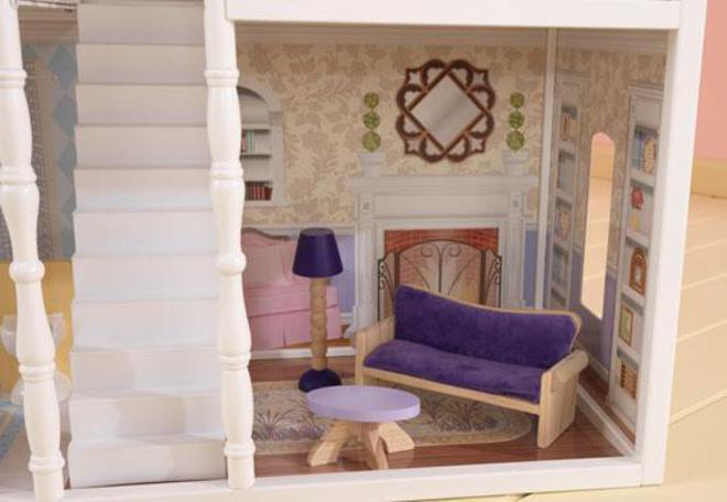 Kidkraft Savannah Dollhouse - In storage until Level 4 is lifted - Pre-Orders accepted now image 1