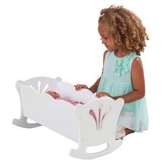 KidKraft Lil Doll Cradle