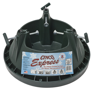 Cinco Express Xmas Tree Stand 8'