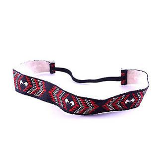 Maori Kapa Haka Headband - Large size