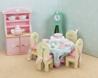 Le Toy Van DaisyLane Drawing Room Furniture Set
