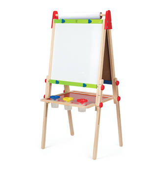 Hape Magnetic All-in- Easel