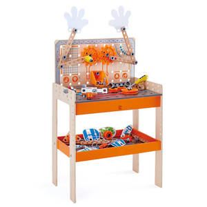 Hape Deluxe Scientific Workbench - Junior Inventor