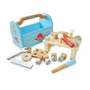 Indigo Jamm Little Carpenters Tool Box