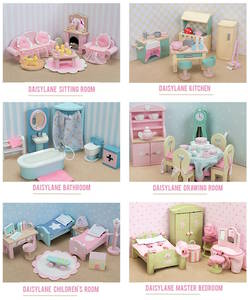 Daisylane 6 Set Furniture Bundle - Le Toy Van