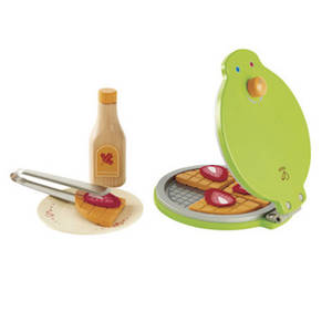Hape Instant Waffles