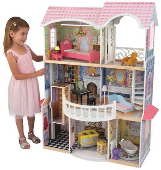 Kidkraft Magnolia Mansion Dollhouse
