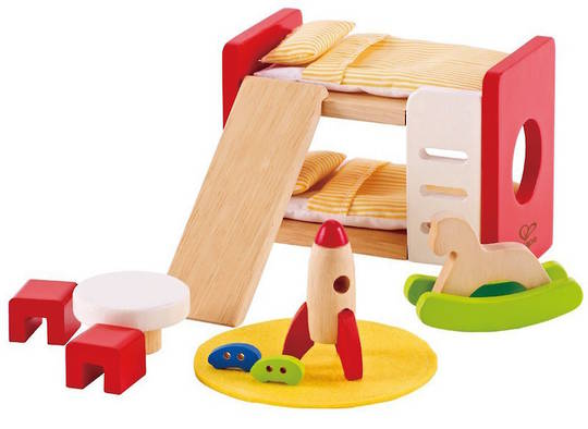 Hape Children's Room