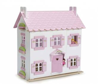 Le Toy Van Sophie's Doll House H104