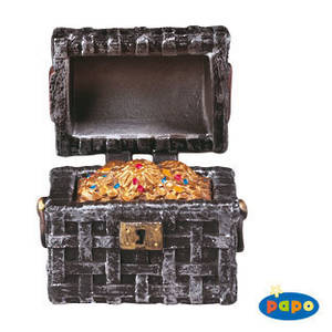 Papo Treasure Chest