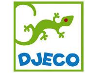 Resultado de imagen de djeco logo