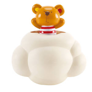 Hape Pop-up Teddy Shower Buddy