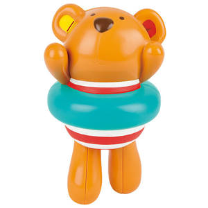 Hape Swimmer Teddy Wind-up bath toy