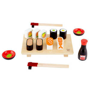 Hape Sushi Selection Sushi set