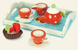City Cafe Red Play Kitchen Hape Toys Shop Online At