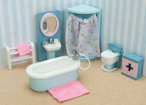 DaisyLane Bathroom Furniture Set - Le Toy Van