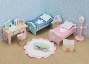 Daisylane Children's Room Furniture Set - Le Toy Van