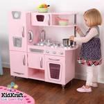 Kidkraft Red Vintage Kitchen 53173: Wooden Doll Houses At